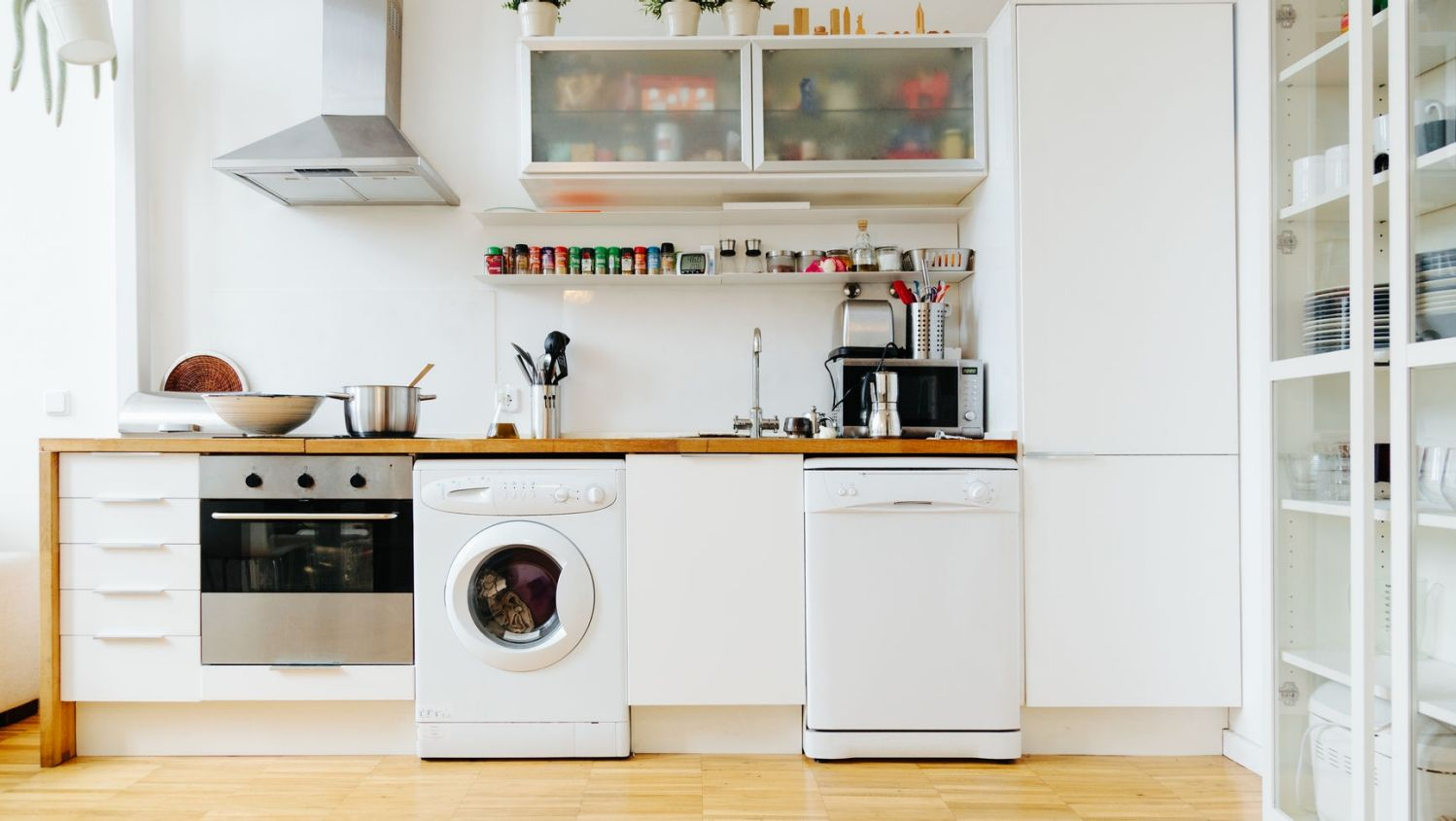 The appliances in your home that are costing you the most money